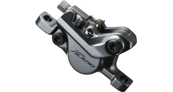 Shimano BR-M4050 - Frenos de disco - gris